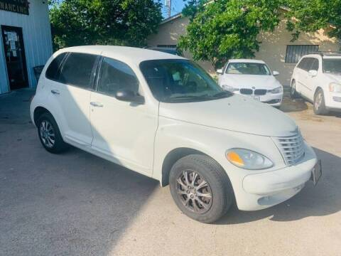 2002 Chrysler PT Cruiser for sale at Bad Credit Call Fadi in Dallas TX