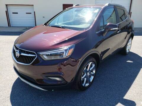 2017 Buick Encore for sale at Hi-Lo Auto Sales in Frederick MD