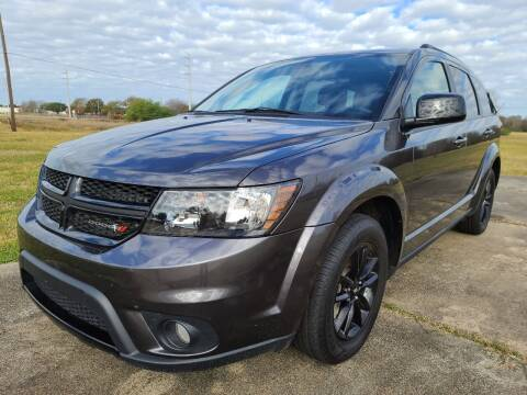 2019 Dodge Journey for sale at Laguna Niguel in Rosenberg TX