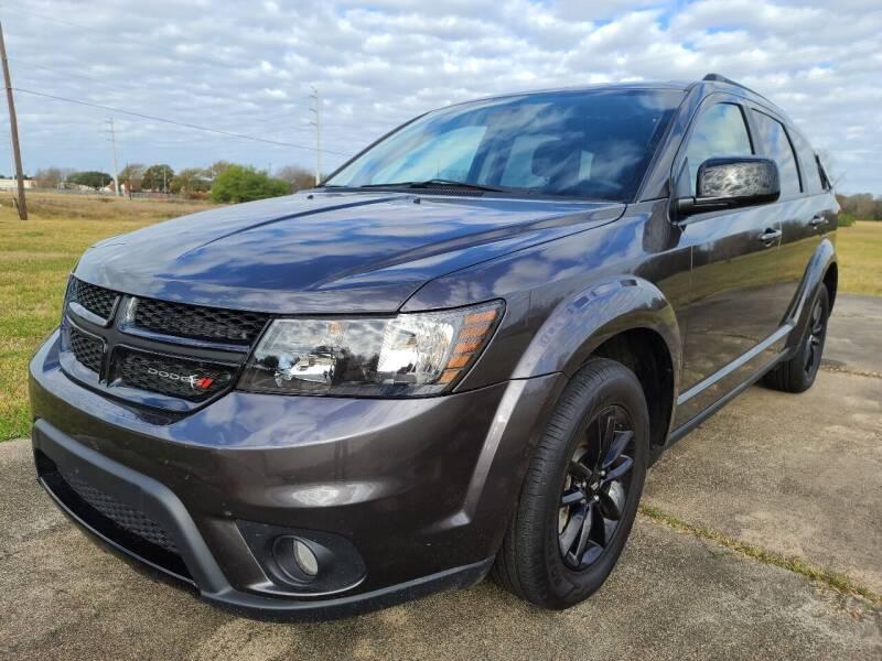 2019 Dodge Journey for sale at Laguna Niguel in Rosenberg TX