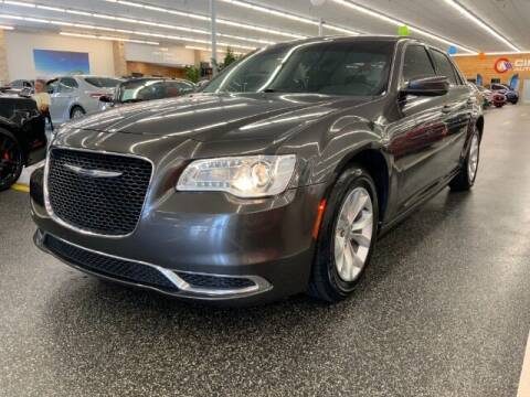 2015 Chrysler 300 for sale at Dixie Imports in Fairfield OH