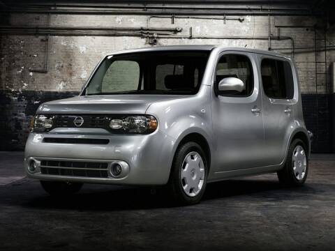 2009 Nissan cube for sale at Hi-Lo Auto Sales in Frederick MD