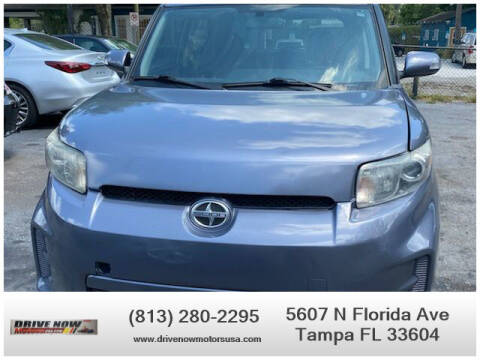 2012 Scion xB for sale at Drive Now Motors USA in Tampa FL