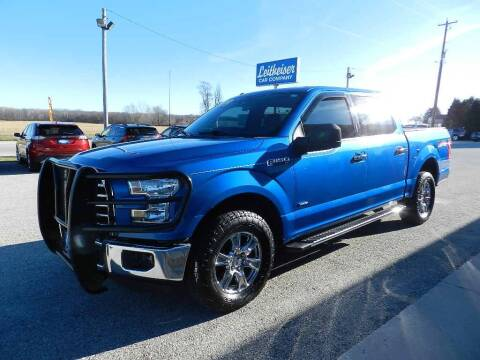 2015 Ford F-150 for sale at Leitheiser Car Company in West Bend WI