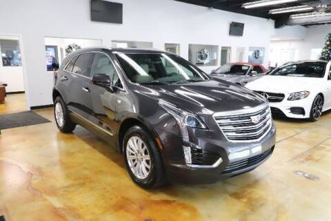 2017 Cadillac XT5 for sale at RPT SALES & LEASING in Orlando FL