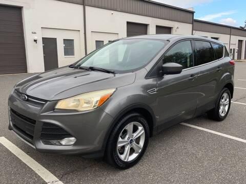 2014 Ford Escape for sale at Auto Land Inc in Fredericksburg VA