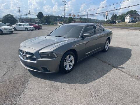 2012 Dodge Charger for sale at Carl's Auto Incorporated in Blountville TN