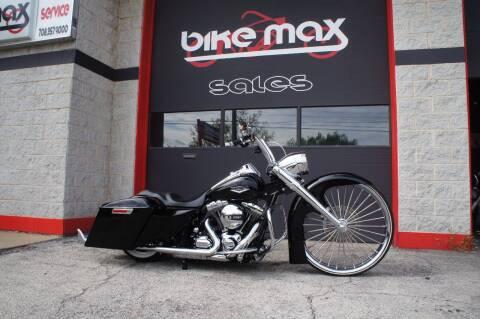 2016 Harley-Davidson Road King for sale at BIKEMAX, LLC in Palos Hills IL