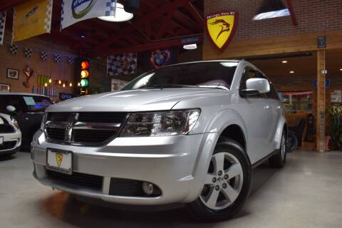 2010 Dodge Journey for sale at Chicago Cars US in Summit IL