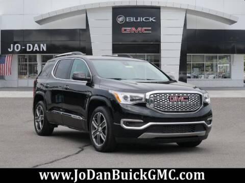 2018 GMC Acadia for sale at Jo-Dan Motors - Buick GMC in Moosic PA