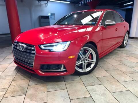 2018 Audi S4 for sale at EUROPEAN AUTO EXPO in Lodi NJ