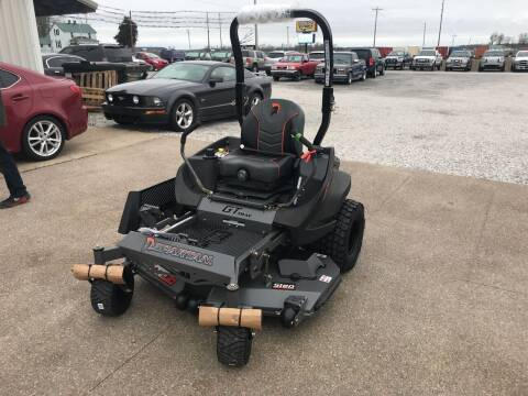2020 Spartan RZ-HD for sale at Family Car Farm - Spartman Mowers/Farm Equipment in Princeton IN