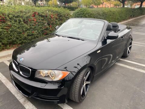 2010 BMW 1 Series for sale at Fiesta Motors in Winnetka CA