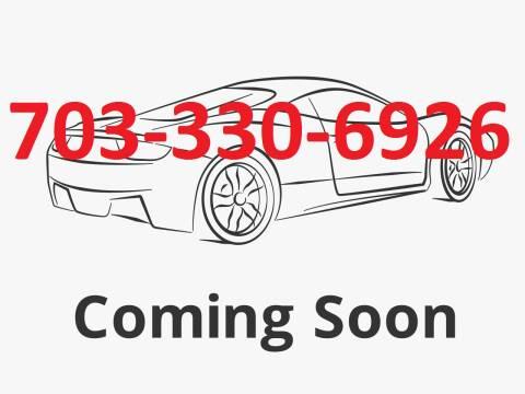 2015 Chevrolet Express Passenger for sale at MANASSAS AUTO TRUCK in Manassas VA