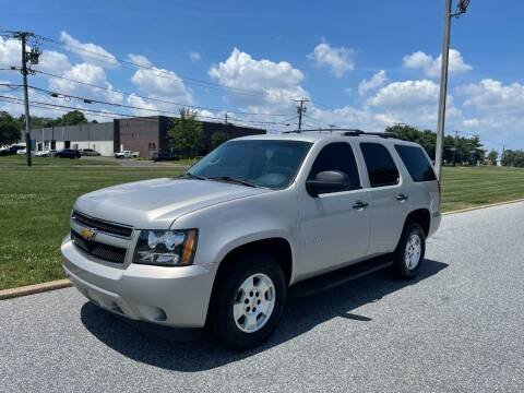 2009 Chevrolet Tahoe for sale at Rt. 73 AutoMall in Palmyra NJ