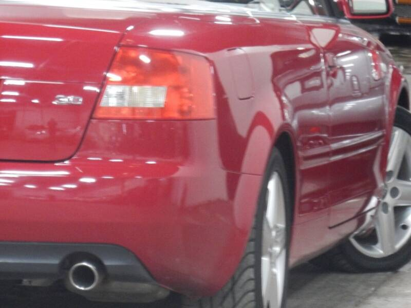 2004 Audi A4 for sale at Moto Zone Inc in Melrose Park IL