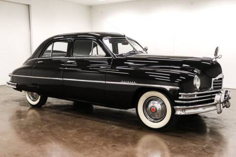 1949 Packard Touring Sedan 2392