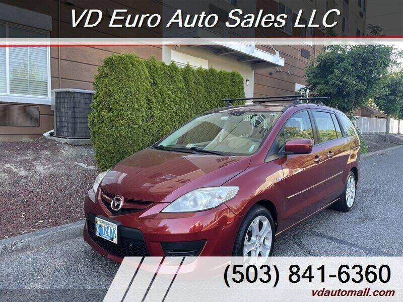 2009 Mazda MAZDA5 for sale in Portland, OR
