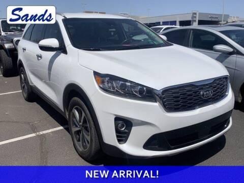 2019 Kia Sorento for sale at Sands Chevrolet in Surprise AZ
