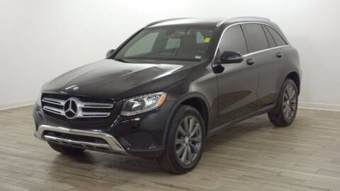2016 Mercedes-Benz GLC for sale at TRAVERS GMT AUTO SALES - Traver GMT Auto Sales West in O Fallon MO