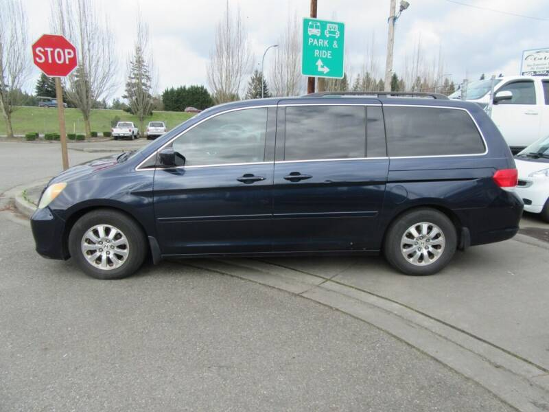 2008 Honda Odyssey for sale at Car Link Auto Sales LLC in Marysville WA