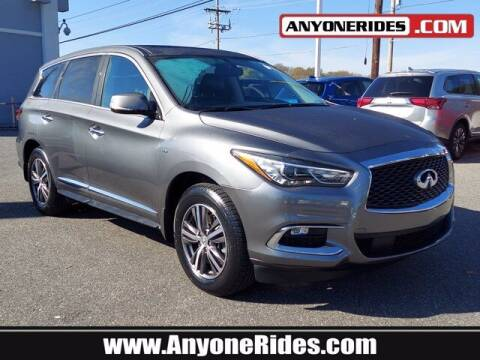 2017 Infiniti QX60 for sale at ANYONERIDES.COM in Kingsville MD