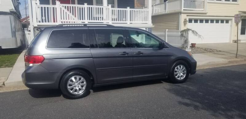 2010 Honda Odyssey for sale at AC Auto Brokers in Atlantic City NJ