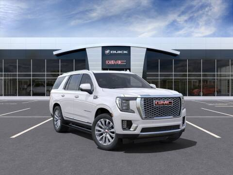 2021 GMC Yukon for sale at COYLE GM - COYLE NISSAN - New Inventory in Clarksville IN