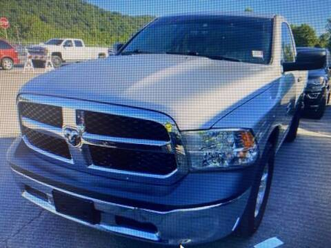 2013 RAM Ram Pickup 1500 for sale at Wildcat Used Cars in Somerset KY