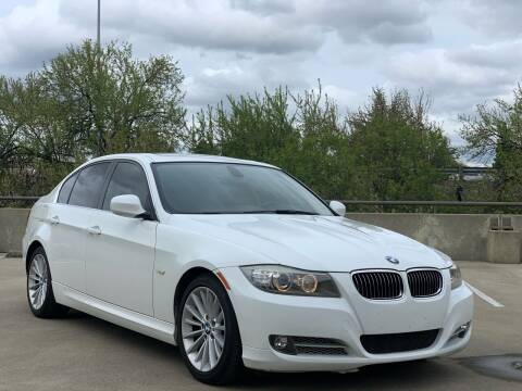 2011 BMW 3 Series for sale at AutoAffari LLC in Sacramento CA