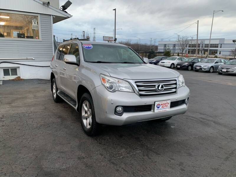 2010 Lexus GX 460 for sale at 355 North Auto in Lombard IL