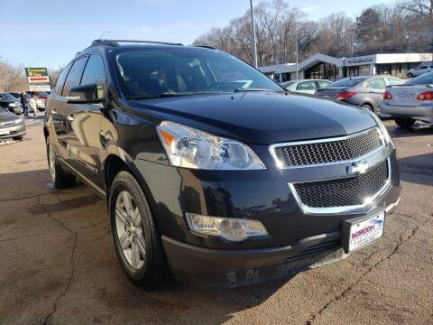 2009 Chevrolet Traverse for sale at Gordon Auto Sales LLC in Sioux City IA