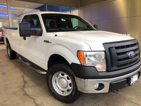 2010 Ford F-150 for sale at Ford Trucks in Ellisville MO