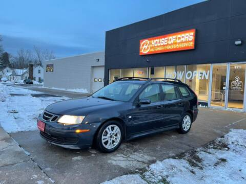 2007 Saab 9-3 for sale at HOUSE OF CARS CT in Meriden CT