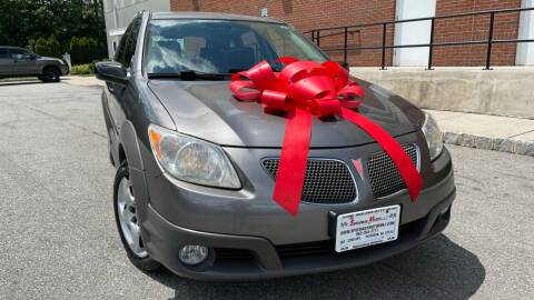 2007 Pontiac Vibe for sale at Speedway Motors in Paterson NJ