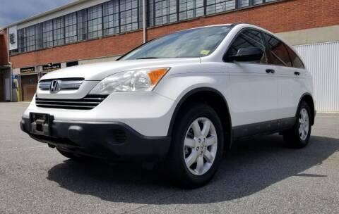 2007 Honda CR-V for sale at Atlanta's Best Auto Brokers in Marietta GA