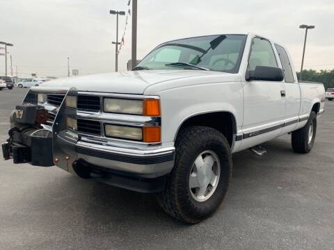 1997 Chevrolet C/K 1500 Series for sale at Right Price Auto in Idaho Falls ID