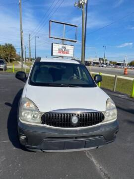 2004 Buick Rendezvous for sale at King Auto Deals in Longwood FL