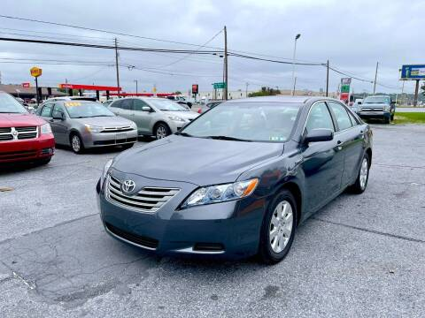 2007 Toyota Camry Hybrid for sale at AZ AUTO in Carlisle PA