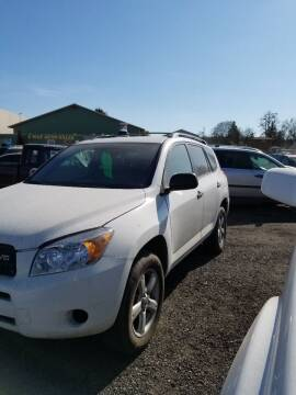 2008 Toyota RAV4 for sale at 2 Way Auto Sales in Spokane Valley WA