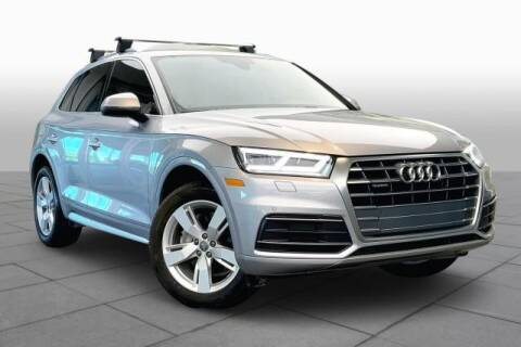 2019 Audi Q5 for sale at CU Carfinders in Norcross GA
