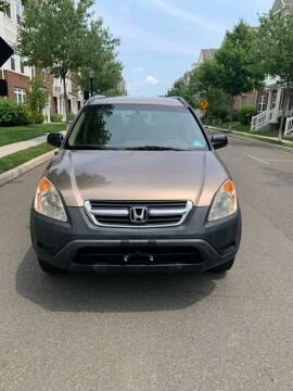 2004 Honda CR-V for sale at Pak1 Trading LLC in South Hackensack NJ