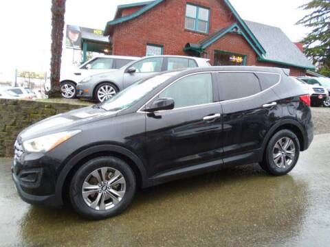 2015 Hyundai Santa Fe Sport for sale at Carsmart in Seattle WA