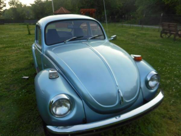 1972 Volkswagen Beetle for sale in Hobart, IN