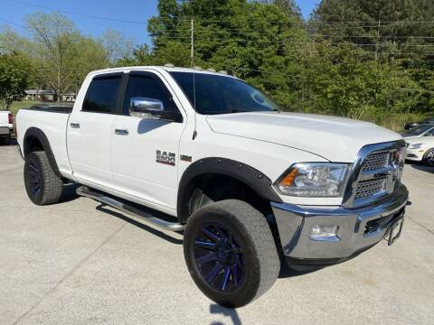 2014 RAM Ram Pickup 2500 for sale at Auto Class in Alabaster AL
