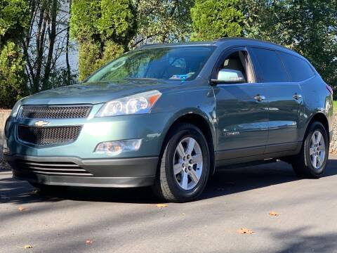 2009 Chevrolet Traverse for sale at PA Direct Auto Sales in Levittown PA