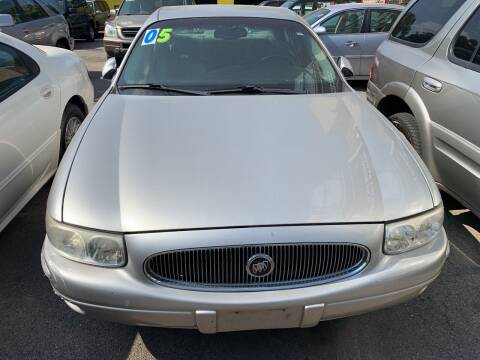 2005 Buick LeSabre for sale at HW Used Car Sales LTD in Chicago IL