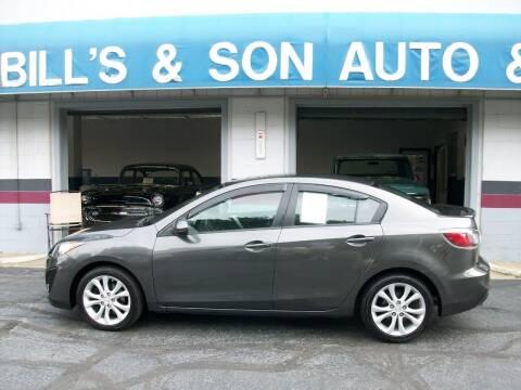 2011 Mazda MAZDA3 for sale at Bill's & Son Auto/Truck Inc in Ravenna OH