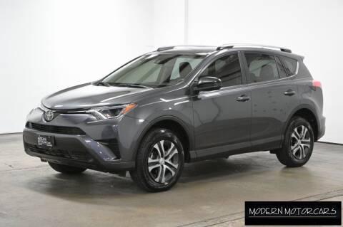 2018 Toyota RAV4 for sale at Modern Motorcars in Nixa MO