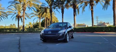2011 Mazda MAZDA3 for sale at Alltech Auto Sales in Covina CA